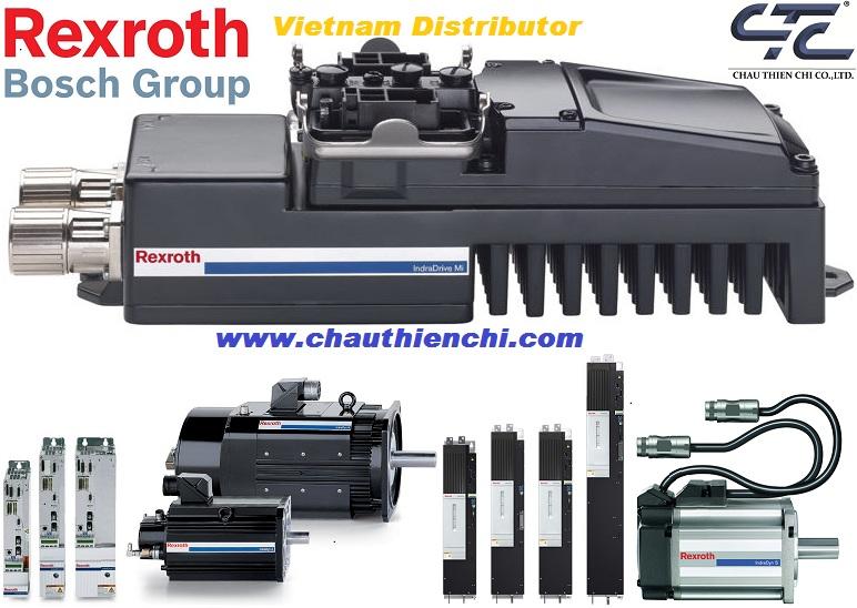 I L Ph N Ph I Servo Motor Bosch Rexroth T I Vi T Nam